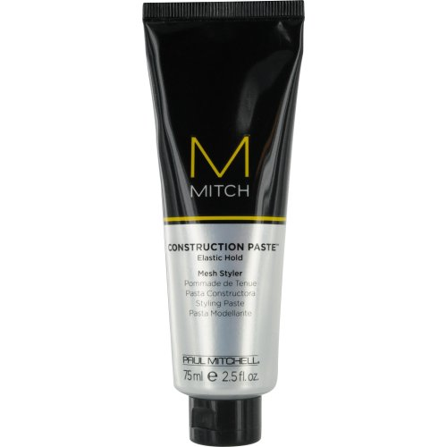 Paul Mitchell Men By Paul Mitchell Mitch Construction Past E