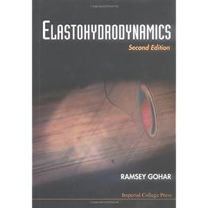 Elastohydrodynamics