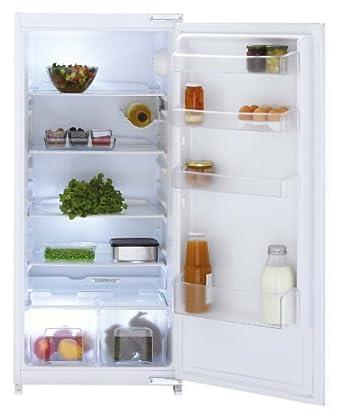 Beko LBI 2201 HCA - réfrigérateurs (Intégré, Blanc, A+, Droite, SN, ST, R600a)