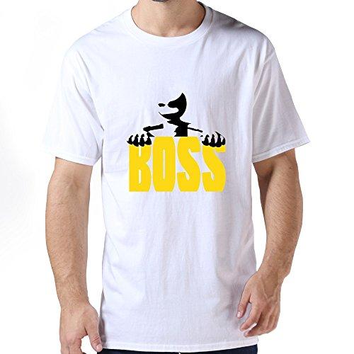 Pop Boss Mens T Shirt