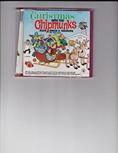 Christmas With the Chipmunks Volume2