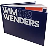 Coffret Wim WENDERS 14 DVD