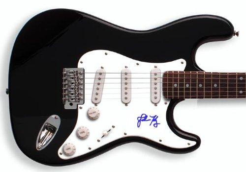 John Kay Autographed Signed Guitar Steppenwolf Psa Dna Cert