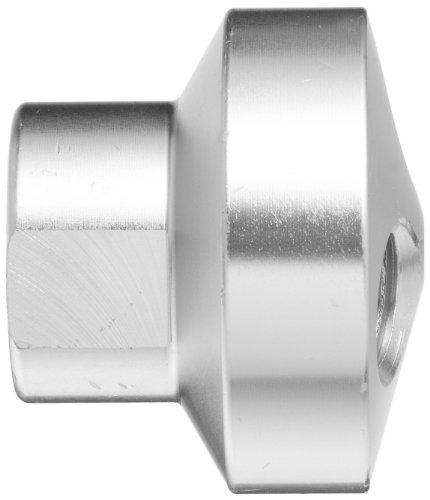 Dixon d aluminum air hose fitting in manifold