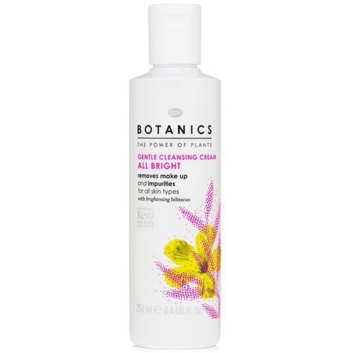 BOOTS Botanics All Bright Gentle Cleansing Cream by Boots