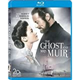 The Ghost and Mrs. Muir [Blu-ray] ~ Gene Tierney