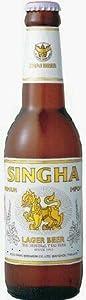 SINGHA(シンハー) 瓶 330ml×24本