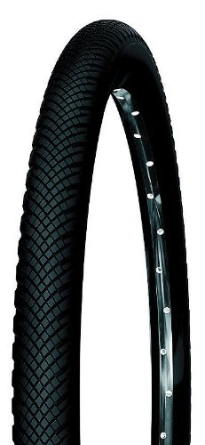 Michelin Country Rock Tire (Black, 26x1.75)