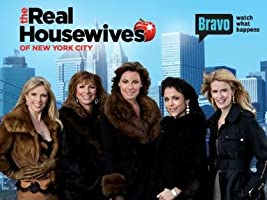 The Real Housewives of New York City Season 6