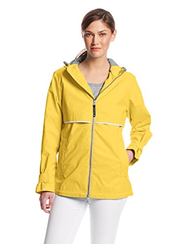 The original New Englander rain jacket is the essential rainwear jacket Charles River Apparel Women's Front Pocket Classic Pullover. by Charles River Apparel. $ - $ $ 36 $ 50 97 Prime. FREE Shipping on eligible orders. Some sizes/colors are Prime eligible. out of 5 stars
