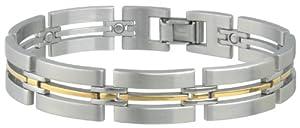 Buy Sabona Imperial Duet Magnetic Bracelet, Large by Sabona