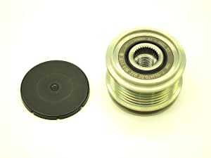 022-903-119-C Volkswagen Alternator Pulley with One Way Clutch