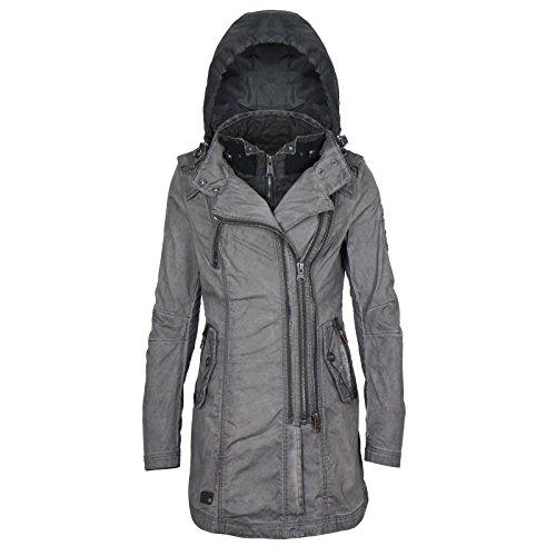 Khujo giacca da donna