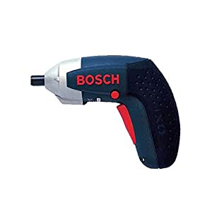 new bosch ixo iii 3 6v mini cordless electric screwdriver drill with charger usps. Black Bedroom Furniture Sets. Home Design Ideas