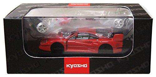 DK1/64 FerrariF40GTE(Red)