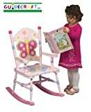 Liberty House ToysButterfly Rocking Chair