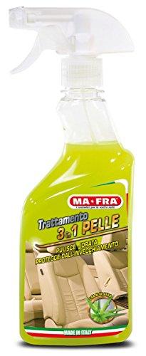 Mafra Trattamento 3 in 1 Pelle Detergente per Interni Auto