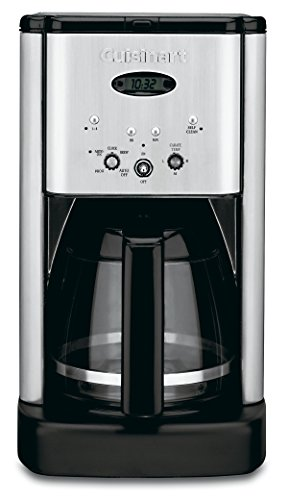 Cuisinart DCC-1200 Brew Central 12-Cup Coffee Maker Image