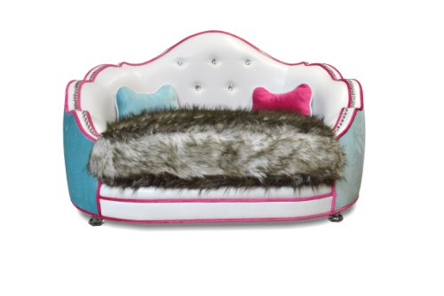 Dog Sofa - Doggie Bed - Pantages