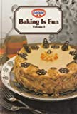 img - for Baking Is Fun (OETKER, VOLUME 2) book / textbook / text book