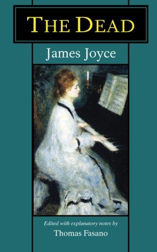 dead james joyce critical essay