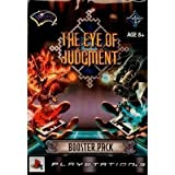 3 PACKS of The Eye of Judgment: Booster Pack Lot (3 Packs - 8 Cards/Pack)