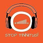 Stop Tinnitus! Tinnitus loswerden mit Hypnose   Kim Fleckenstein
