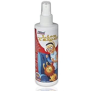Lion Tamer No Scratch Cat Spray 8oz - 100% Natural and Safe Cat Repellent. New Formula!