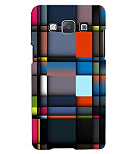 Citydreamz Back Cover for Samsung Galaxy A3