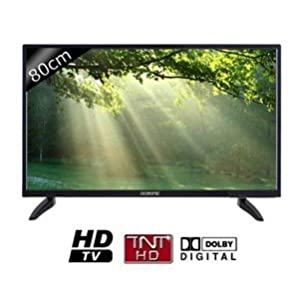 Oceanic - OCEANIC 321115B3 TV LED HD 80cm (31,5 )