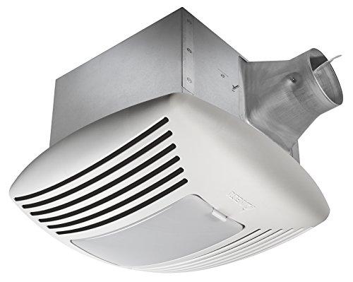 Delta Breez Signature 80 Cfm Exhaust Fan With Light