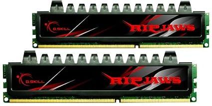 G.Skill 8GB DDR3 PC3-10666 Kit