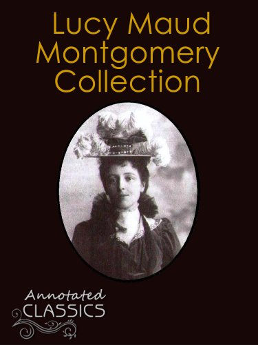 Theme analysis in anne of green gables a story by lucy maud montgomery
