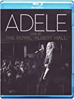 Live At The Royal Albert Hall [Blu-ray] [(+CD)]