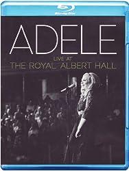 Live At The Royal Albert Hall (Bluray+Cd [Blu-ray]