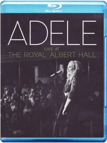 Live At The Royal Albert Hall [CD+Blu-ray]