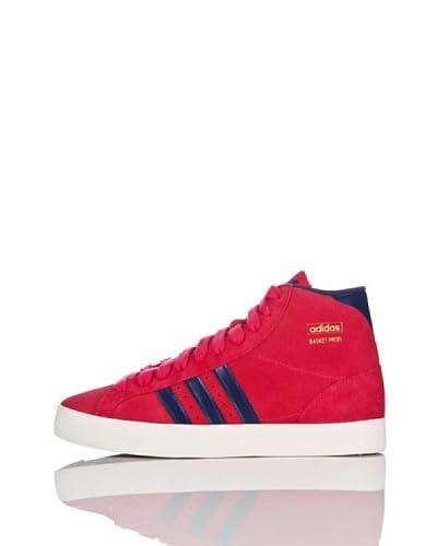 adidas Zapatillas Basket Profi Fucsia / Azul