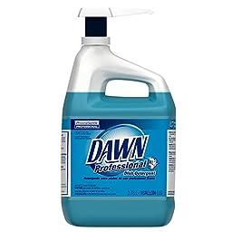 Dawn Professional Dish Detergent, 1 Gallon pump