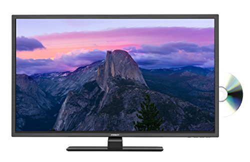Eternity 32-Inch HD Ready 720p LED TV (Sound System by JBL; Built-in DVD Player; Built-in Freeview HD Tuner)