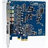Creative Sound Blaster X-Fi Xtreme Audio PCI Express - Soundkarte - 24-Bit [PC]