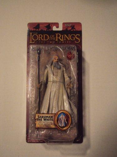 Saruman the White (Saruman Action Figure compare prices)
