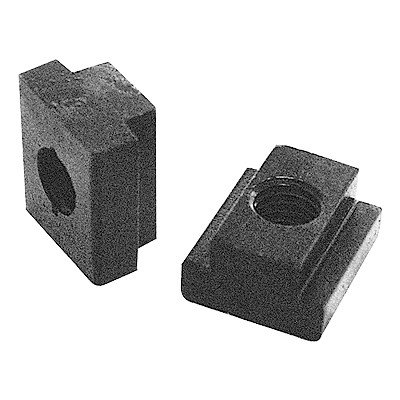 7/16 INCH T-SLOT NUTS (3/8-16)