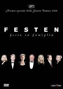 Festen - Festa in famiglia [Import italien]