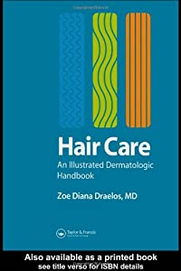 Hair Care: An Illustrated Dermatologic Handbook
