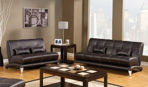 Furniture Of America Havana 2 Piece Contemporary