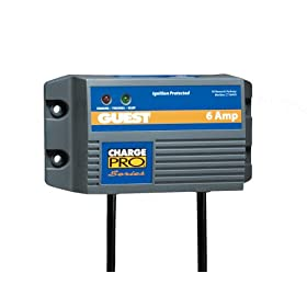 Marinco Battery Charger 2608A Marine