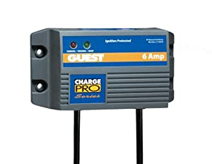 Marinco Battery Charger 2608A Marine by Marinco