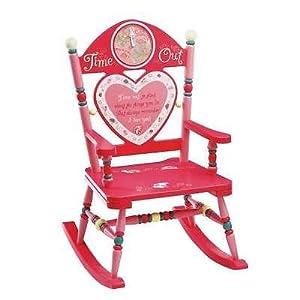 ... Furniture Wood Wooden, little Kids Rocking Chair, kids White Rocking