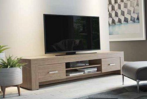 Mobile basso porta TV per salotto collezione MAX - Olmo Eclisse