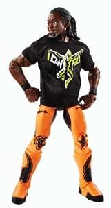 Mattel WWE Elite Collection Series #27 Kofi Kingston Action Figure